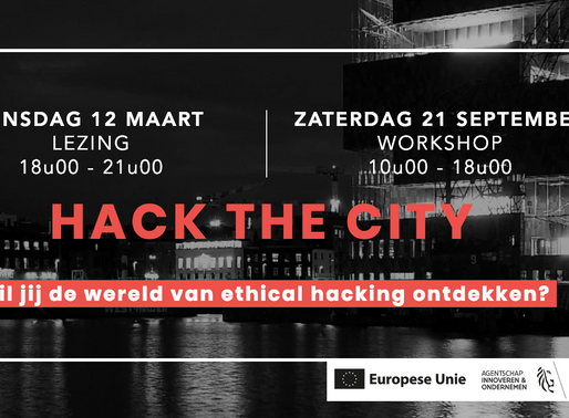 Hack The City