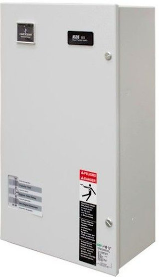 ASCO 185 100 AMP INDOOR NEMA 1R 1 PHASE