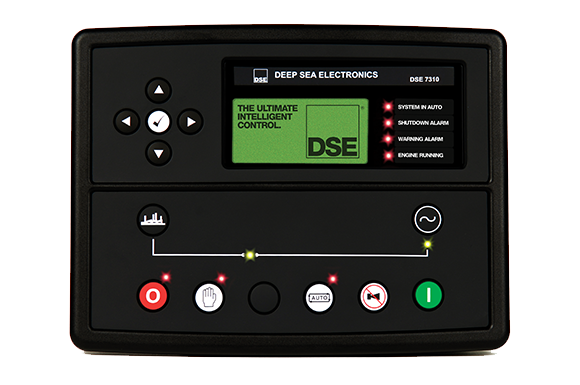 DSE7310MKII Auto Controller - Controller Only