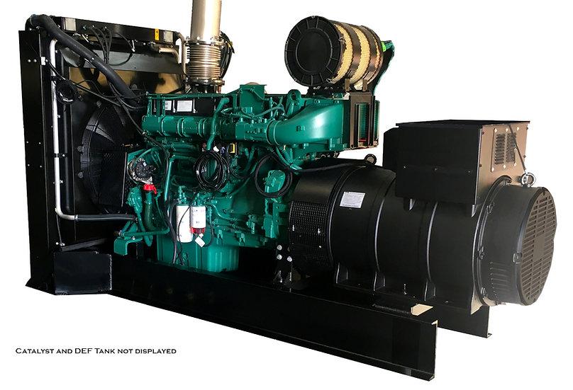 625 kW