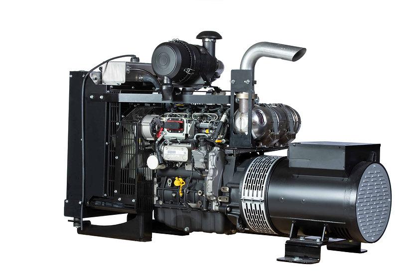 Deutz 40 kW Diesel Generator Tier 4