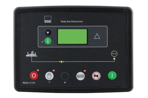 DSE6110 MKIII Auto Controller - Controller Only