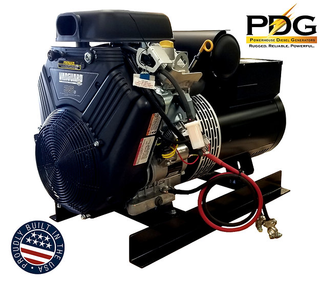 Vanguard 22 kW Gasoline Generator