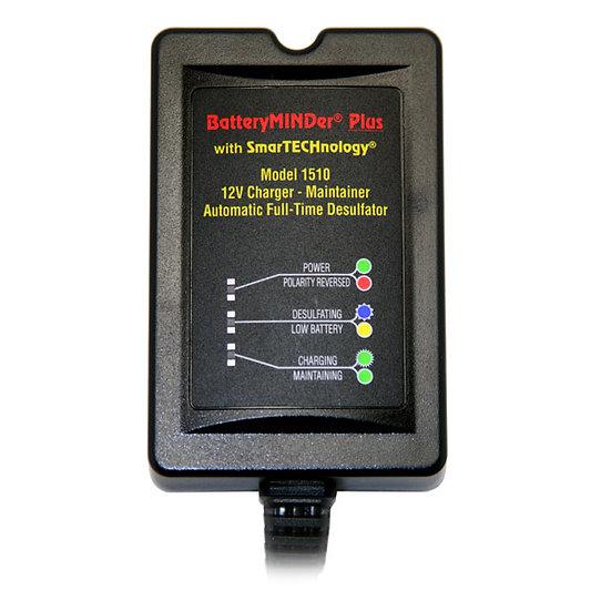 BatteryMINDer® Model 1510 Battery Maintainer