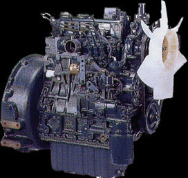 Service Pack 2        Kubota D1105