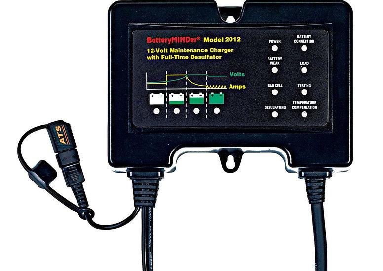 BatteryMINDer® Model 2012 Battery Maintainer