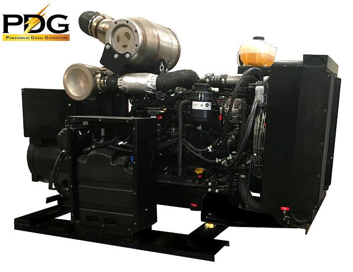 John Deere 225 kW