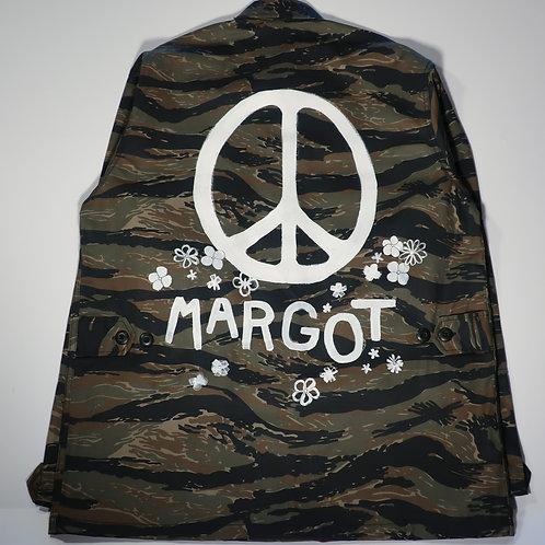 MARGOT-Margot Don't Surf Jacket