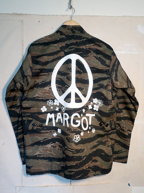 MARGOT-Margot Don't Surf Jacket