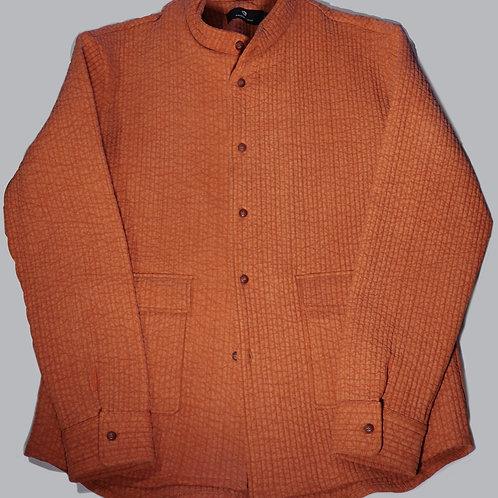 Sundae School- Monk Jacket, Persimon