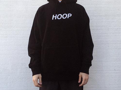 Hoop Hood // BLACK
