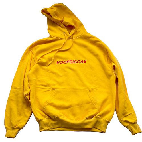 Yaeger Yellow