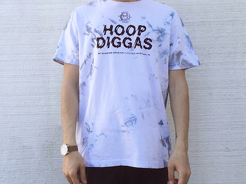 Truedigga Tie-Dye // WHITE