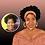 Thumbnail: Illustrated Logo/Portrait