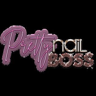 Pretty Nail Boss