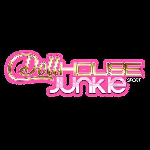 Text-Based Logo