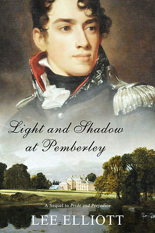 Light and Shadow at Pemberley eBook Cove