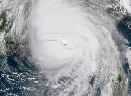 Hurricane Season Begins Amidst a Problematic Pandemic