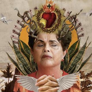 A Paixão de Dilma ou A Primeira Presidenta do Brasil (podcast)
