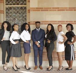 Black Pre-Law Society