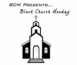Black Campus Ministries (BCM)