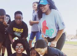 Afrikan Education Project (AEP)