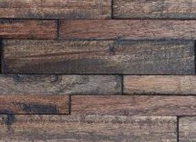 Charcoal Antique (15*60cm) - Houtpanelen