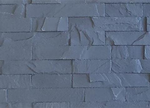 Flex Stone Antraciet (58 x 28 cm)