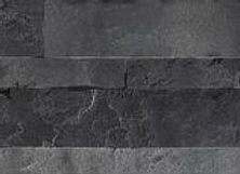 Black (15*60cm) - Zelfklevende wandpanelen