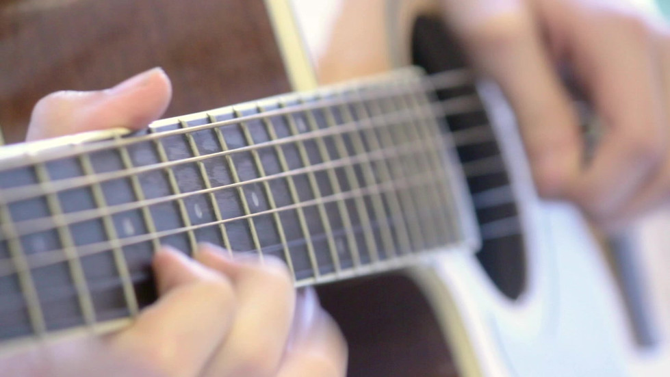 ACOUSTIC GUITAR WORKOUT