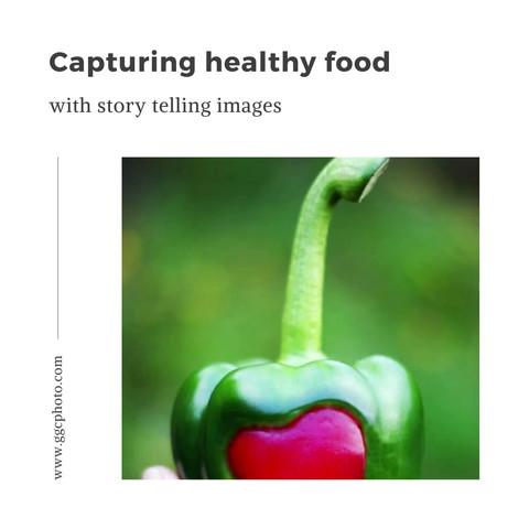Capturing Healthy Food.mp4