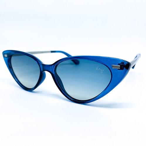VZ Cat Blue