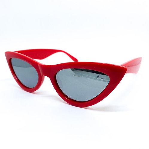 (PRÉ - VENDA) Thassia Red Mirror
