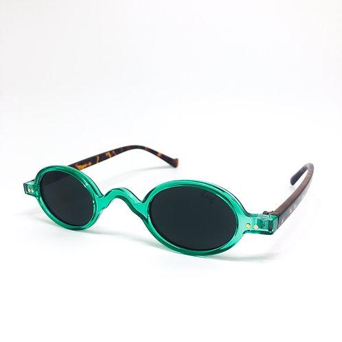 Petit Redond Green