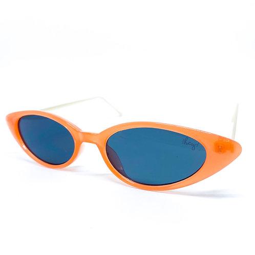 Khloe Cat Orange