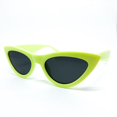 Thassia Neon Green