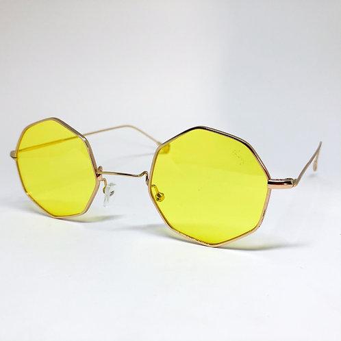 Six Yellow