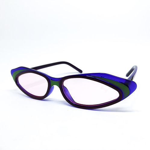 Shark Purple