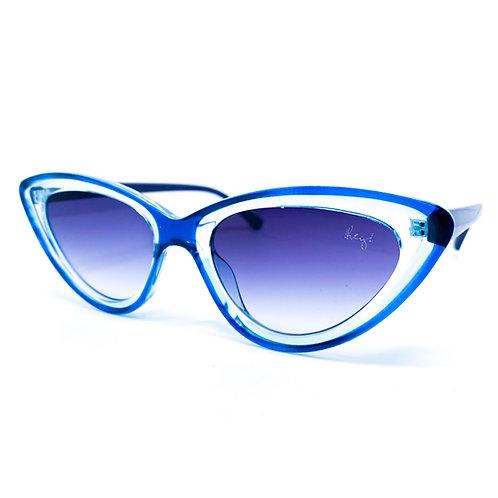 Lala Cat Blue