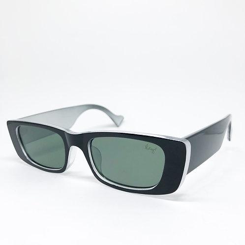 Guc 2.0 Black Silver