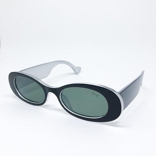 CH Redond Black Silver