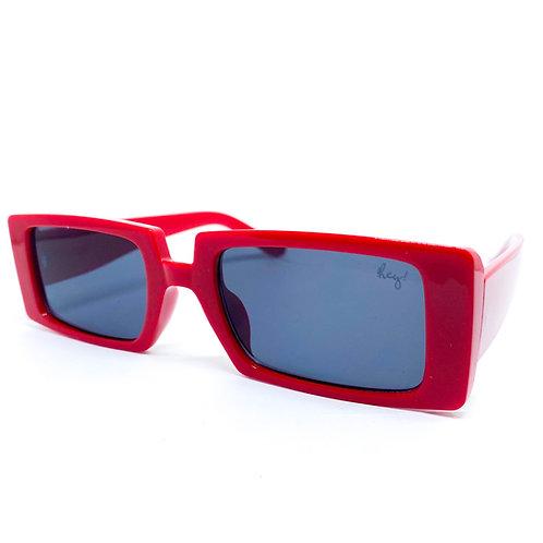 Pop Neon Red