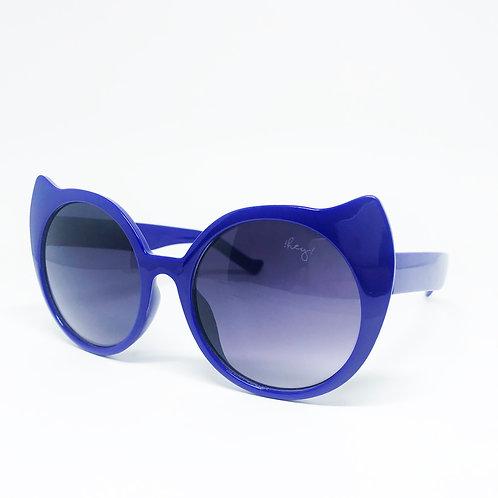 KIDS Blue Cat