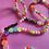 Thumbnail: Cordinha LOVE Colors