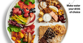 Top Ten Actions to follow for a healthier you, according to the Canada's Food Guide