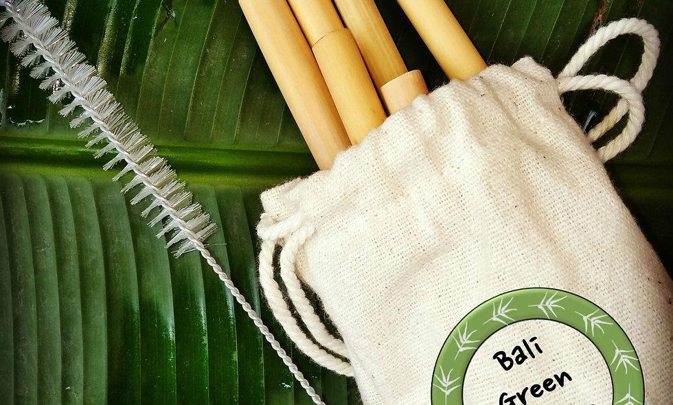 Goupillon de nettoyage pour les pailles - Cleaning brush for straws