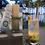 Thumbnail: Pochon de 8 pailles en Bambou gravées au nom que vous souhaitez !! Customizable