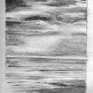 Still Rainin' Still Dreamin' drawing