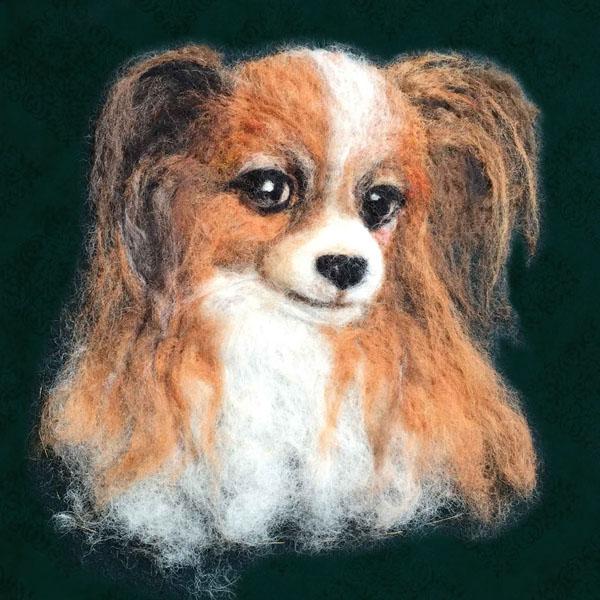 Tammy's Portrait