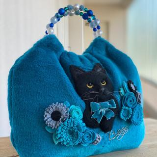 HIROMI作 オーダーメイドバッグ